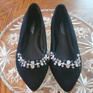 NWT Leather Lane Bryant Shoes